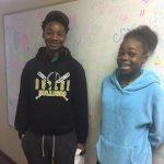 Triez and Nyla