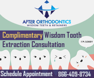 Complimentary Wisdom Tooth 