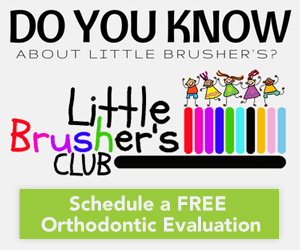 Little Brusher's Club