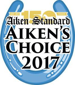 Aiken's Choice 2017
