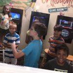 Carter Orthodontics game room