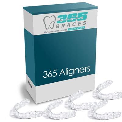 365 aligners
