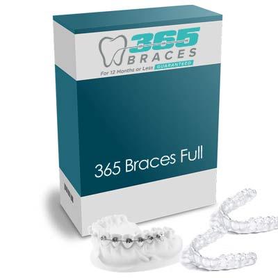 365 Braces Full